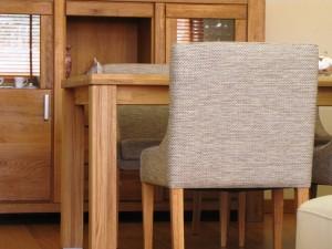 Kvalitná stolička